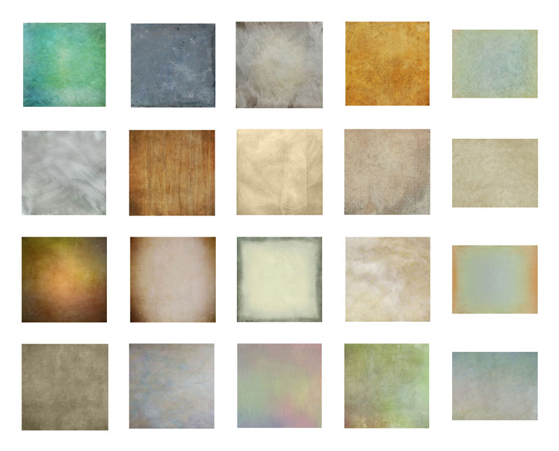 Flypaper Textures