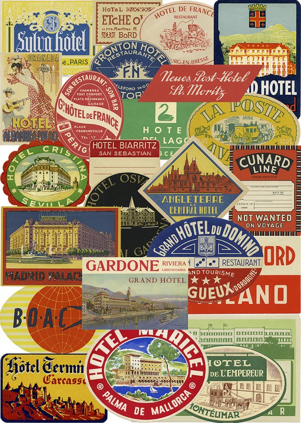 08-05 PNG LUGGAGE LABEL DEF GREEN