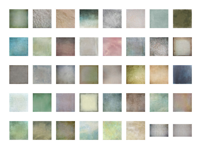 Flypaper Spring Painterly Grunge Textures